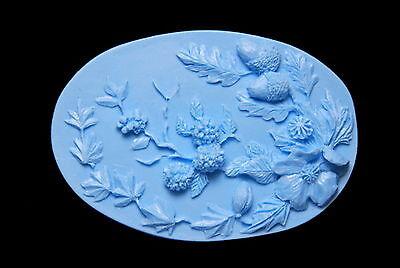 Sugarcraft Silicone Molds Sugarpaste Fondant Mould Cake Decorating Flower Emblem