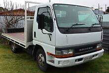Mitsubishi Canter with Tail Lifter Flagstaff Hill Morphett Vale Area Preview