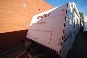2011 Windsor Genesis *Family Van* #4555C Bellevue Swan Area Preview