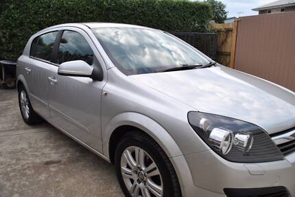 2006 Holden Astra Hatchback South Geelong Geelong City Preview