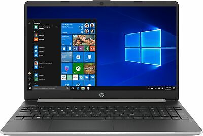 "HP - 15.6"" Touch-Screen Laptop - Intel Core i5 - 12GB Memory - 256GB SSD + 16..."