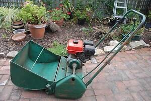 Scott Bonnar reel barrel lawn mower Hackney Norwood Area Preview