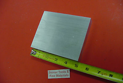 2 Pieces 12 X 5 Aluminum 6061 Flat Bar 5 Long .500 Solid Plate Mill Stock