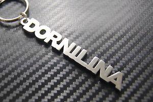 dornilina-nombre-personalizado-Llavero-a-medida-Acero-Inoxidable-Regalo