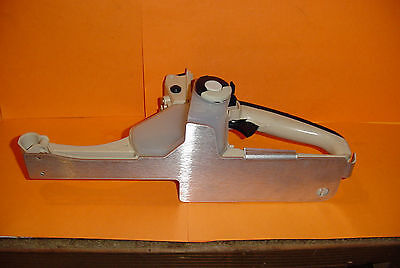 Gas Tank Handle (GAS TANK HANDLE GUARD PROTECTION PLATE FOR STIHL CHAINSAW 024 026 MS260 -)
