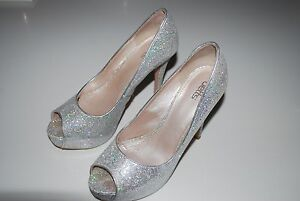 Women's size 8 Betts Formal Shoes Mount Cotton Redland Area Preview