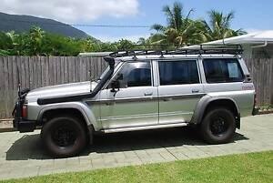 1989 Nissan Patrol Wagon Clifton Beach Cairns City Preview