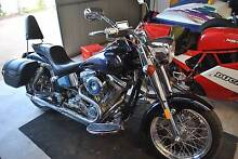 Harley TITAN ROADRUNNER Waikerie Loxton Waikerie Preview