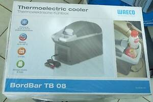 Waeco Thermoelectric Cooler Alawa Darwin City Preview