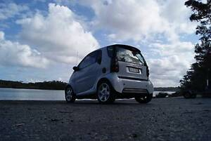 2005 Smart Fortwo Coupe Toormina Coffs Harbour City Preview