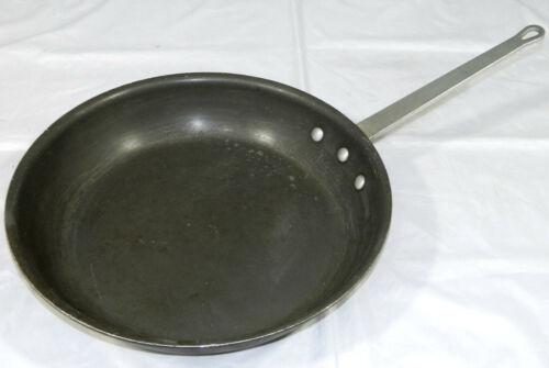 "VOLLRATH NSF 14"" H4014 Commercial/Restaurant Fry Pan/Skillet, Aluminum"