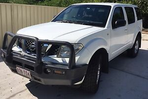 Nissan pathfinder 4x4 2005 7 seater Woombye Maroochydore Area Preview