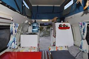 1980 Toyota Hiace Van/Minivan Kununurra East Kimberley Area Preview