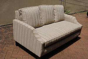 Three-seater couch Cremorne North Sydney Area Preview