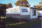 Jayco 23 ft Newcastle Newcastle Area Preview