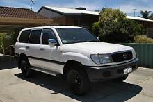 1998 Toyota LandCruiser 8 seater Wagon Byford Serpentine Area Preview