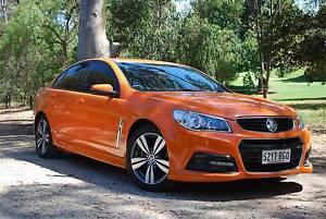 2014 Holden Commodore Sedan Sv6 Auto Walkerville Walkerville Area Preview