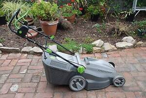 Masport Lawn Mower - Almost New Hackney Norwood Area Preview