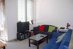 CBD-Master Bedroom with Ensuite  in Melbourne City apartment CBD Melbourne CBD Melbourne City Preview
