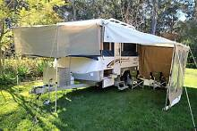 Jayco Swan Outback Huskisson Shoalhaven Area Preview