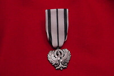 GERMAN EMPIRE / PRUSSIAN HOUSE OF HOHENZOLLERN INHABER / MEMBERS EAGLE