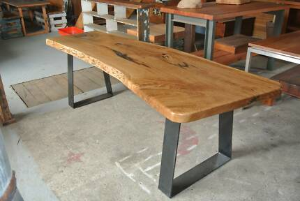 Dining Table,Sugargum slab Lonsdale Morphett Vale Area Preview