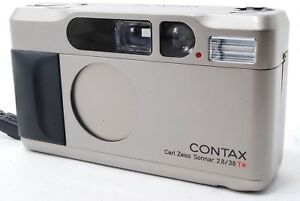 Looking for a Contax T2 35mm point & shoot film camera