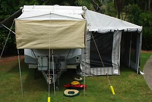 Jayco Flamingo Outback Samford Valley Brisbane North West Preview