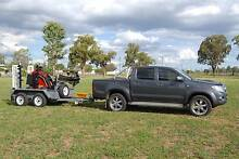 Be our own Boss as a Dingo contractor for as low as $34/day. Toowoomba 4350 Toowoomba City Preview