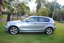 2009 BMW 120i MY10 Lilli Pilli 2229 Sutherland Area Preview