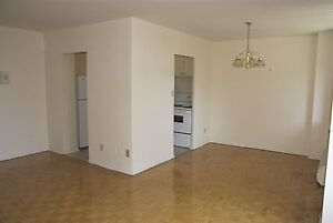 1 BR DOWNTOWN , 5 Min. walk to Wellesley station!
