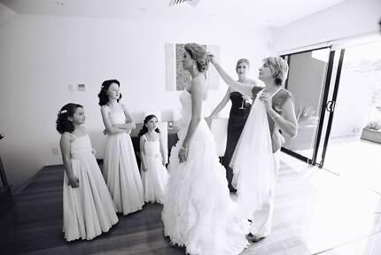Wedding Veils Swarovski Crystals In Sydney Region Nsw Gumtree