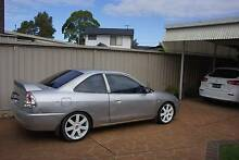 2000 Mitsubishi Lancer Coupe Moorebank Liverpool Area Preview