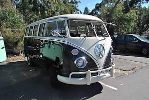 1969 Volkswagen Kombi Van/Minivan Jannali Sutherland Area Preview