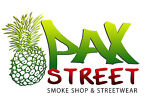 PAX Streetwear and Accessories
