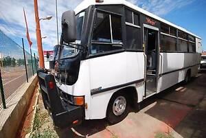 1988 Hino Bus #4379U Bellevue Swan Area Preview