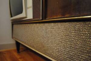 Vintage Healing TV Radiogram/Record Player Prospect Prospect Area Preview