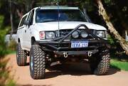 2003 Toyota Hilux Space Cab Mount Helena Mundaring Area Preview