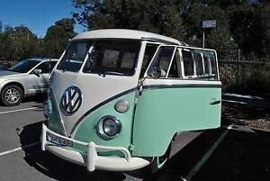 1974 Volkswagen Kombi Van/Minivan Jannali Sutherland Area Preview