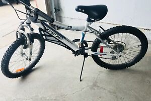 """CCM FS 2.0 Youth Bike, White, 20"""" in excellent condition"""
