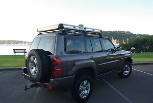 2005 Nissan Patrol Wagon Mona Vale Pittwater Area Preview