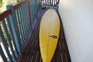 Naish  Stand up Paddle Board Elanora Gold Coast South Preview