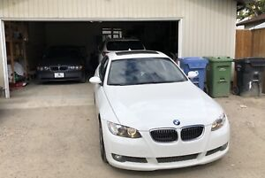 2008 Bmw 335i 6 speed manual (family owned)