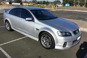 2010 holden ve commodore Wallan Mitchell Area Preview