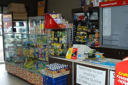Tobacconist/Convenience Store with huge potential for growth Mount Druitt Blacktown Area Preview