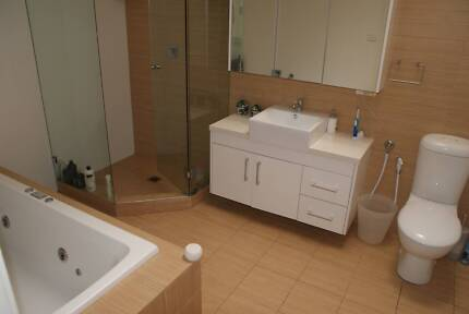ROOM TO RENT IN SENSATIONAL HOUSE-MOSMAN ( Male wanted) Mosman Mosman Area Preview