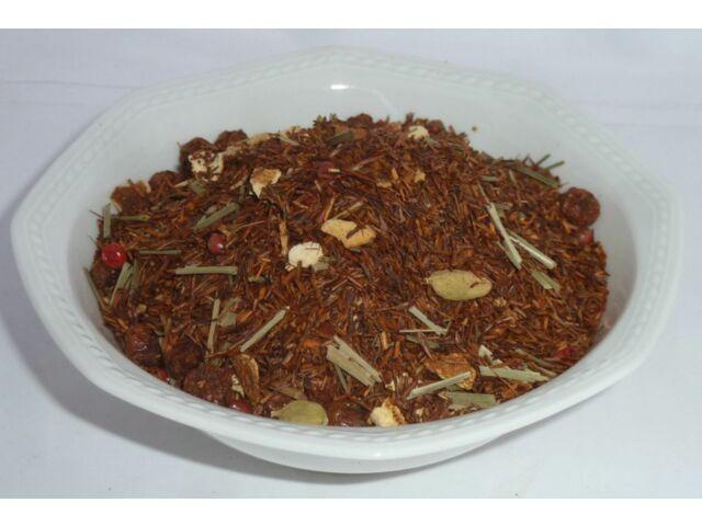 100g Gewürz Zitrone Rotbusch Rooibusch Rooibos Tee Mischung aromatisiert