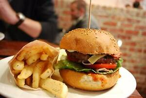 Sydney South west popular cafe and takeaway for sale Liverpool Liverpool Area Preview