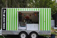 Awesome Cafe on Wheels - fully fitted, ready to go Hobart CBD Hobart City Preview