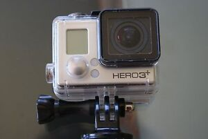 GoPro Hero 3+ Black edition Highgate Perth City Area Preview